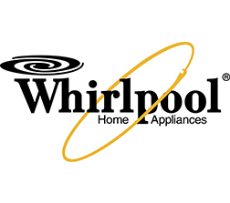 Whirlpool---- White home appliance precision plastic mold